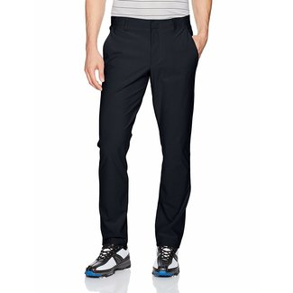 Under Armour Match Play Taper Pants Black / True Gray Heather