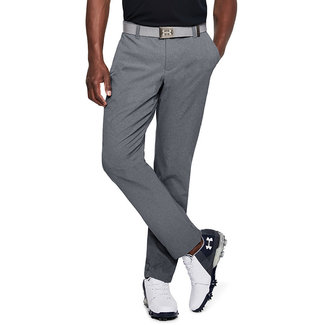 Under Armour Showdown Vented Tapered Pants Zinc Grey