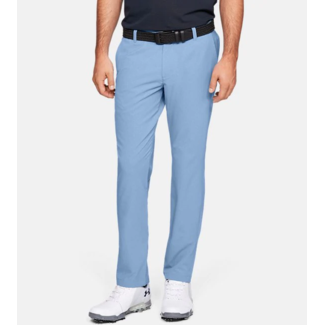 Under Armour Showdown Vented Tapered Pants Blauw