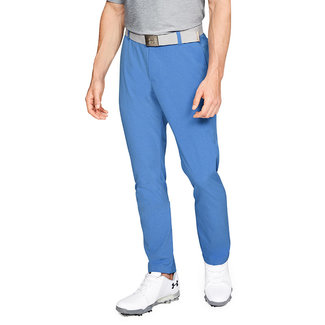 Under Armour Showdown Vented Tapered Pants Mediterranean