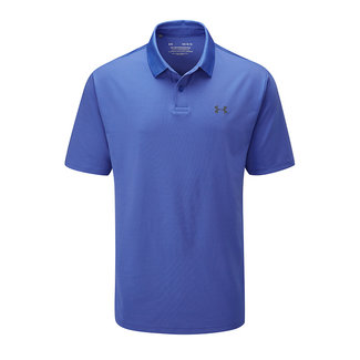 Under Armour Performance Polo 2.0 Tempest / Pitch Gray