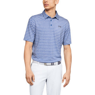 Under Armour Playoff Polo 2.0-Tempest /  / Pitch Gray