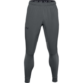 Under Armour HYBRID PANTS-Pitch Gray