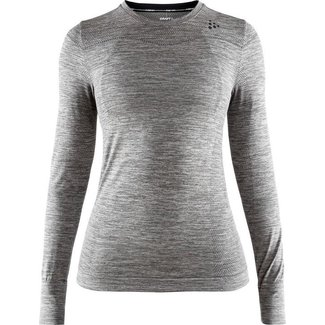 Craft Fuseknit Comfort Rn L/S W Thermoshirt