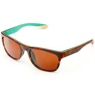 Briko Norte Color HD Sunglasses Sh Havana Trq