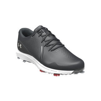 Under Armour UA Charged Draw RST E-Black / White / Black