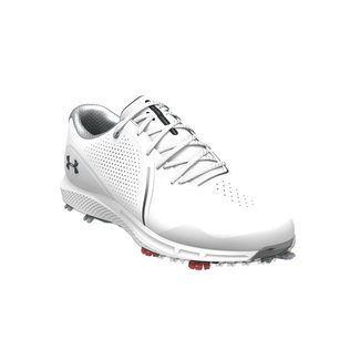 Under Armour UA Charged Draw RST E-White / Black / Metallic Silver