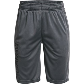 Under Armour UA Prototype 2.0 Wdmk Shorts-Pitch Gray
