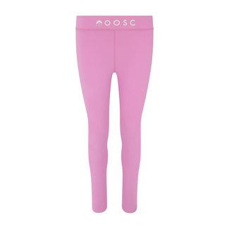 OOSC Pastel Pink Women's Baselayer Leggings