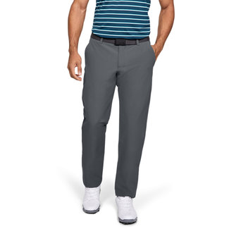 Under Armour CGI Showdown Taper Pant-Pitch Gray // Pitch Gray