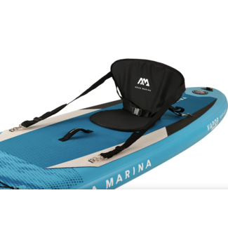 Aqua Marina Backrest / seat for Sup Board