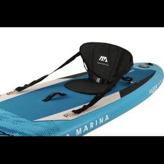Aqua Marina Rugleuning/zitje voor Sup Board