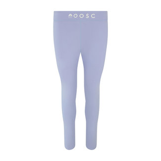 OOSC Pastel Purple Women's Baselayer Leggings
