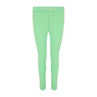 OOSC Pastel Mint Green Women's Baselayer Leggings