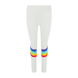 OOSC Rainbow Road Baselayer-legging voor dames