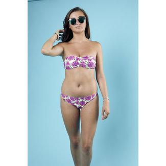 OOSC Le Gros Watermeloen Dames Strapless Bikini
