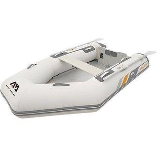 Aqua Marina 360 Deluxe Rubberboot Aluminium Deck
