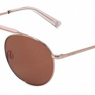 Bogner Sunglasses Livigno - Gold / Brown - Women