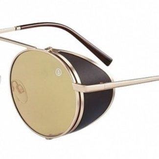 Bogner Sunglasses Kitzbühel - Gold / Brown - Unisex