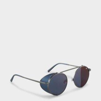 Bogner Sunglasses Bozen - Blue - Unisex