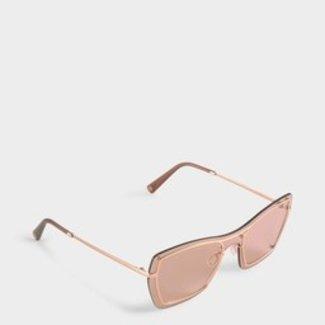 Bogner Sunglasses Innsbrück - Rose / Gold - Women