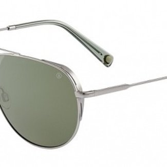 Bogner Garmisch sunglasses - Matte ruthenium / Gray
