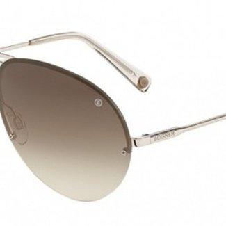 Bogner Sunglasses Zurich - Gold / Brown