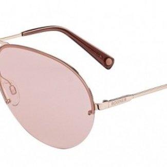 Bogner Sunglasses Zurich- Rose gold