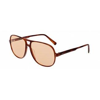 Bogner Sunglasses 7102/4851 - Tortoise / Brown