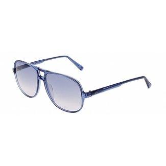 Bogner Zonnebril 7102/4464 - Blauw transparant