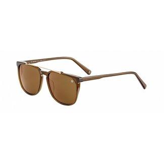 Bogner Sunglasses Salzburg - Brown transparent