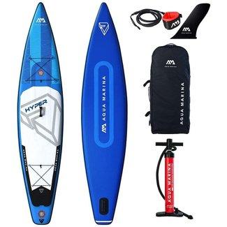 Aqua Marina Hyper 12'6 Opblaasbaar SUP Board 2019