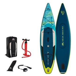 Aqua Marina Hyper 11'6 Opblaasbaar SUP Board 2021