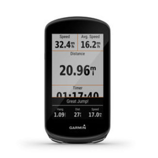 Garmin Garmin Edge 1030 Plus GPS Cycling Computer