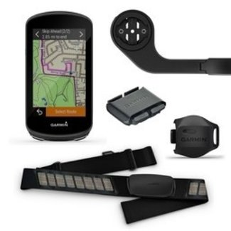 Garmin Garmin Edge 1030 Plus Bundle GPS Cycling Computer