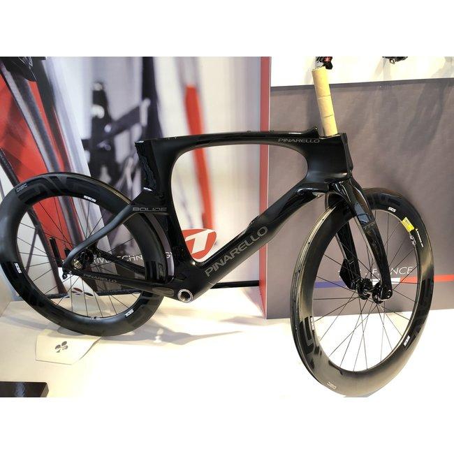 Pinarello Bolide TR+ triathlon Frame set inc. Aerobar