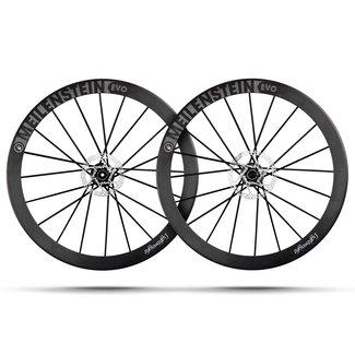 Lightweight Lightweight Meilenstein Evo Disc Wheelset Tubeless