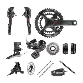 Campagnolo Campagnolo Super Record EPS Disc 12 Speed Groupset
