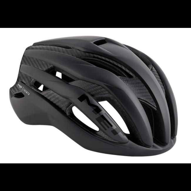 MET Trenta 3K Carbon Cycling Helmet