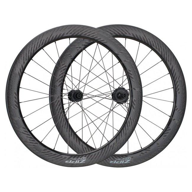 Zipp 404 NSW Disc Wheelset 2021