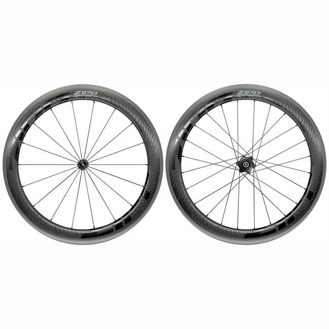 Zipp 404 NSW Rimbrake Wheelset 2021