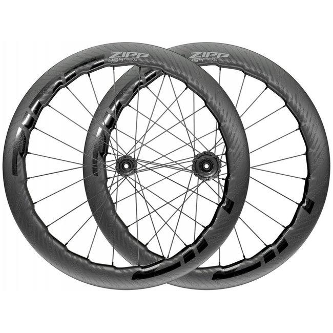 Zipp 454 NSW Disc Wheelset 2021
