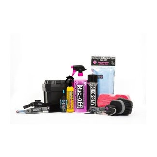 Muc-Off Muc Off Ultimate Bicycle Kit (Tool Box)