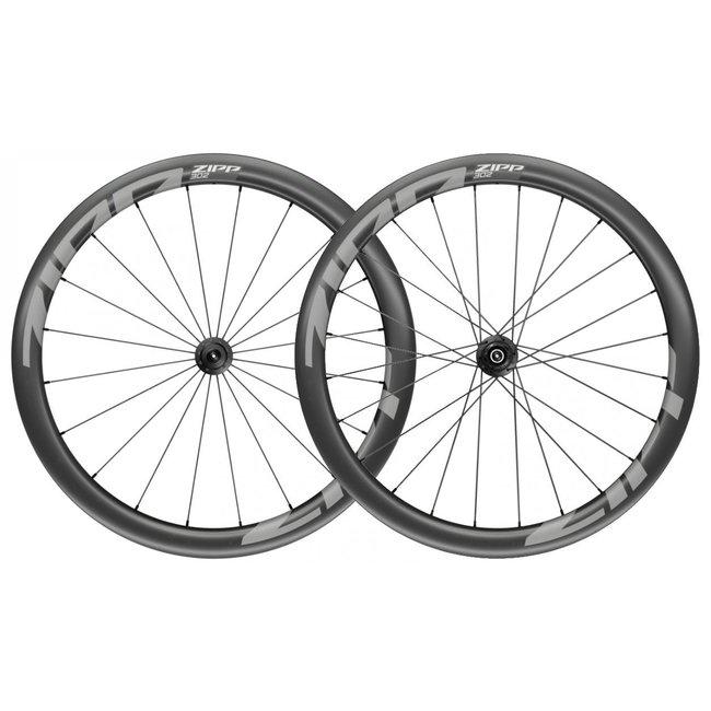 Zipp 302 Rimbrake Tubeless Wheelset