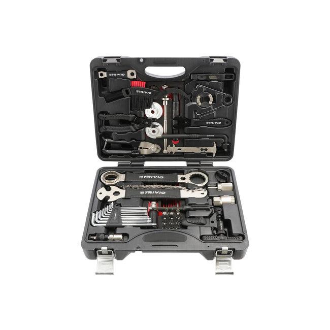 Trivio Bicycle Tool Box Expert