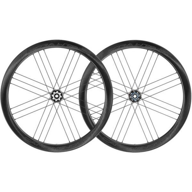 Campagnolo Bora WTO 45 Disc Carbon Wheelset