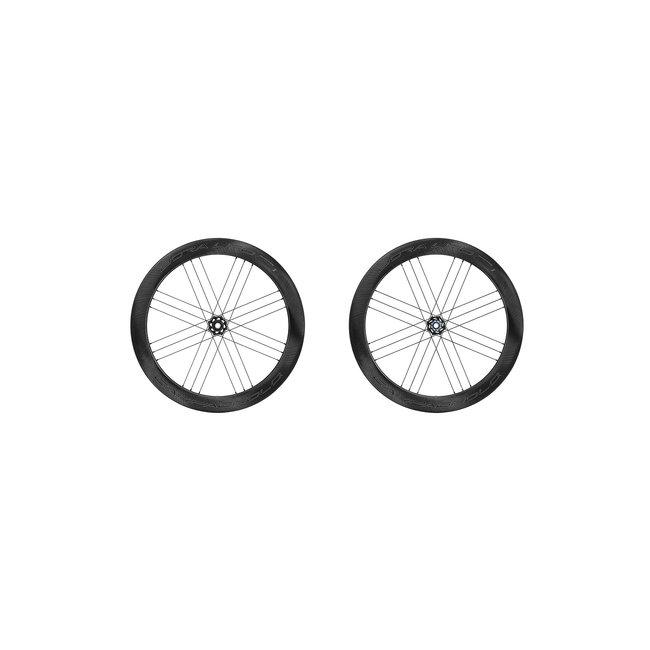 Campagnolo Campagnolo Bora WTO 60 Disc Carbon Wheelset