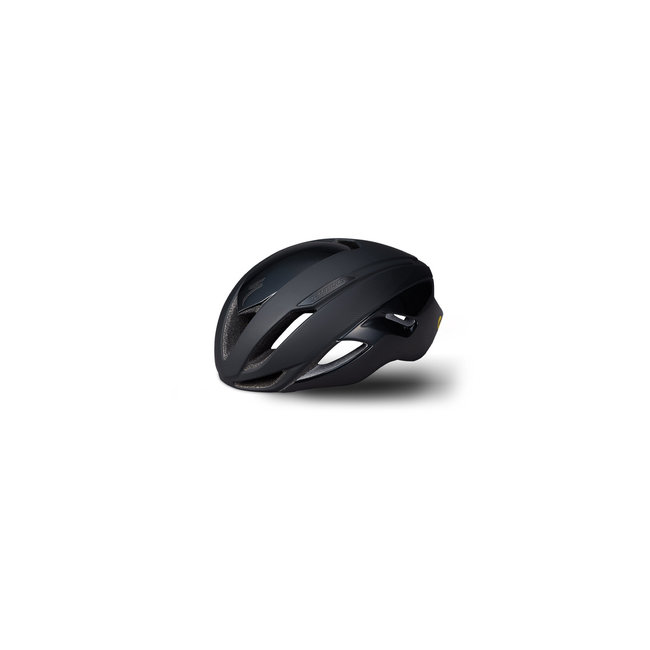 Specialized S-Works Evade 2 with ANGI Helmet