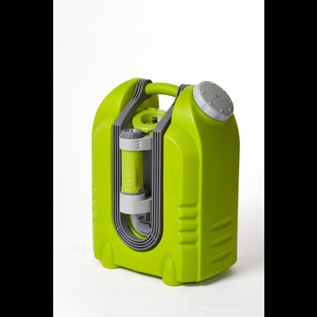 Aqua2go Pro Mobile Cleaner 2021