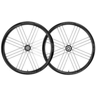 Campagnolo Campagnolo Shamal Carbon C21 Disc Wheelset